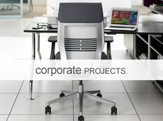placeholder for corporate projects