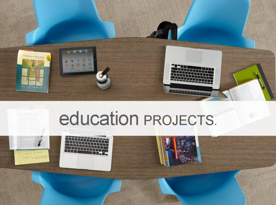 placeholder for education projects