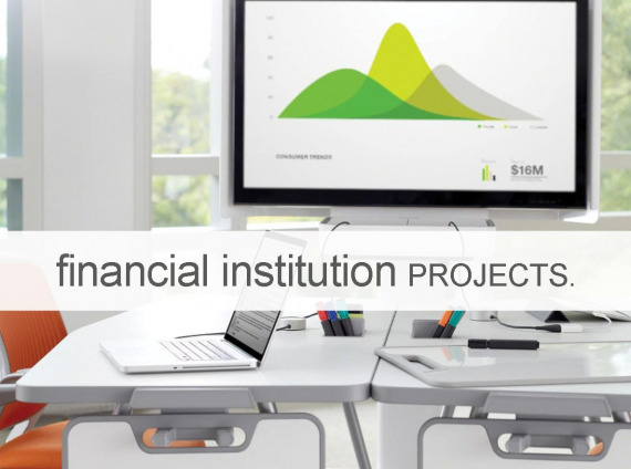 placeholder for financial institution projects