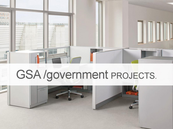 place holder for GSA/government projects