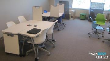 ETSU / Active Learning Center