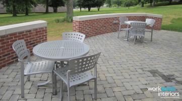 Milligan College Gilliam Wellness Center exterior photo