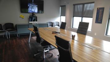 BigWheel conference room
