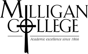 Milligan College logo
