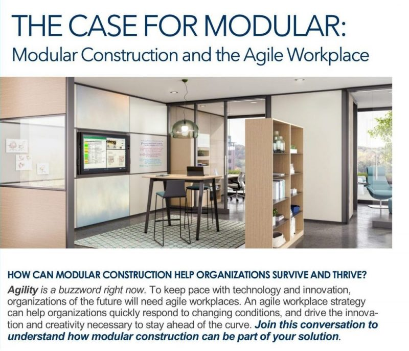 CEU The Case for Modular Construction evite