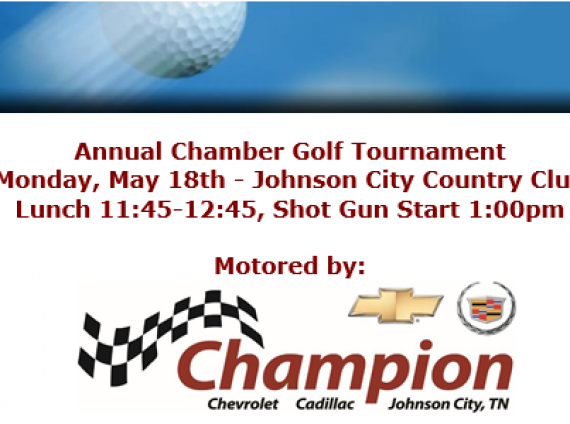 5/18/20-JC Chamber Annual Golf Tournament