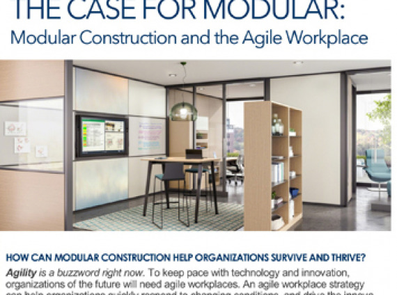 evite for CEU Modular Construction