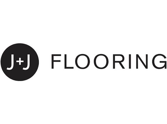 J+J Flooring Logo