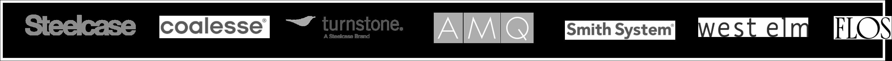 Steelcase brands banner partial