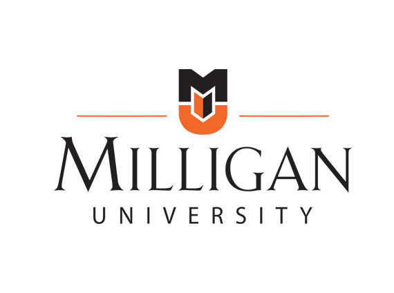 Milligan University logo