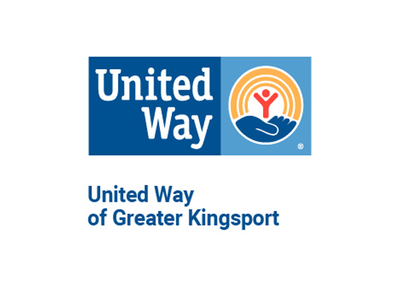 United Way of Greater Kingsport logo